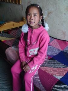 Bayangovi school dormitory 2011